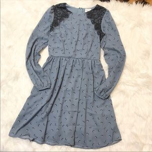 Kit and Sky dress